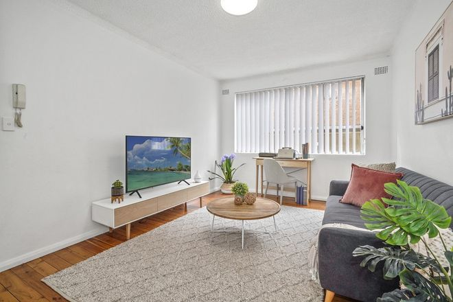 Picture of 1/74 Brighton Avenue, CROYDON PARK NSW 2133
