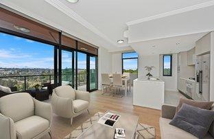 Picture of 41/50 Walker Street, Rhodes NSW 2138
