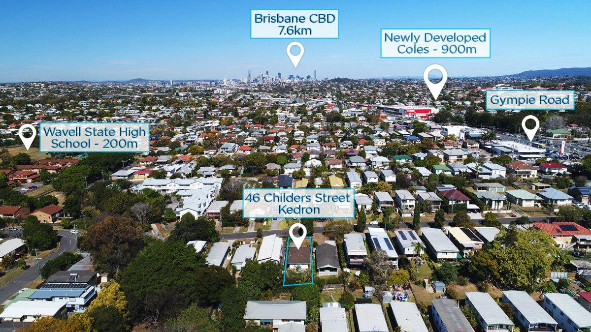 46 Childers Street, Kedron QLD 4031, Image 0