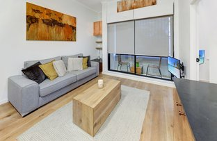 Picture of 5/175 Cathedral  Street, Woolloomooloo NSW 2011
