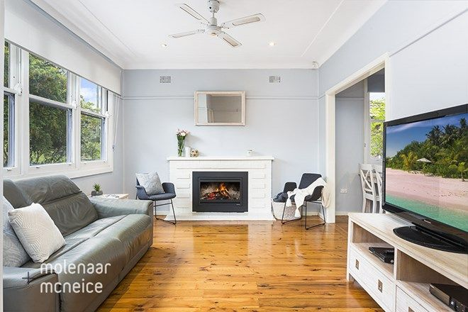 Picture of 51 Point Street, BULLI NSW 2516