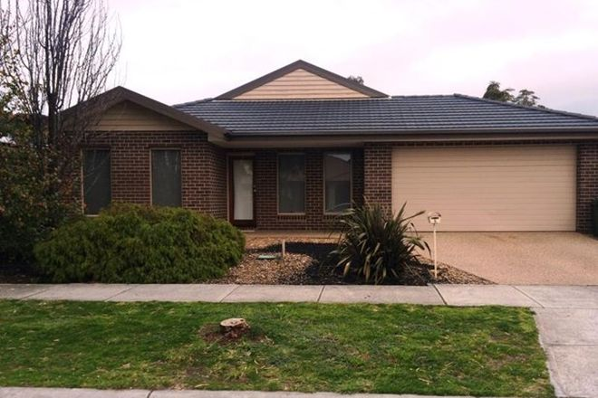 Picture of 5 Trafford Road, CARRUM DOWNS VIC 3201
