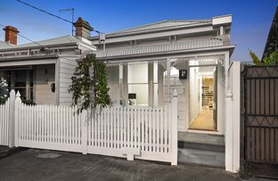 Picture of 39 Lyell Street, South Melbourne VIC 3205