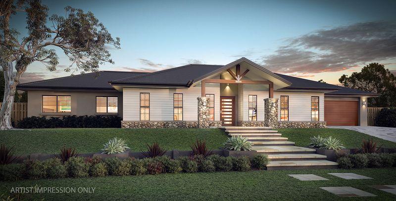 """LOT 63 RITA COURT """"Huntingdale Woods Estate"""", Urangan QLD 4655, Image 0"""
