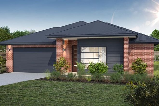 Picture of Lot 30 or 31 Milan Drive, IRYMPLE VIC 3498
