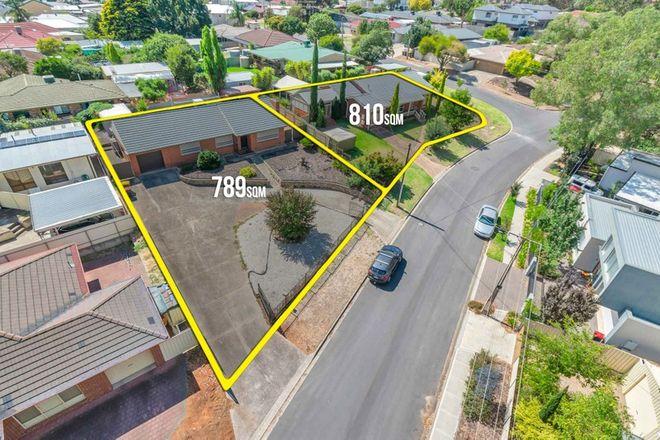 Picture of 16 Radar Street, ST AGNES SA 5097