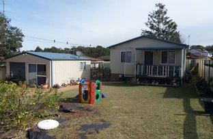 Picture of 21 INLET AVENUE, Sussex Inlet NSW 2540