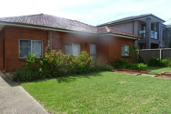 Picture of 53 Seymour Parade, BELFIELD NSW 2191