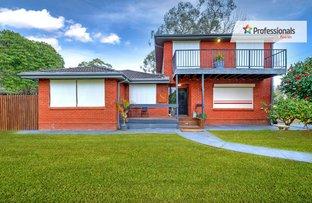 118 Rusden Road, Mount Riverview NSW 2774