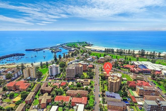 Picture of 3/7 Smith Street, WOLLONGONG NSW 2500
