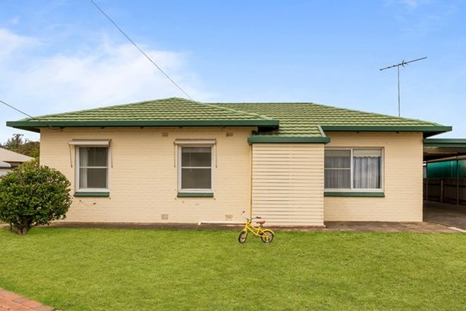 Picture of 58 Hatch Street, NURIOOTPA SA 5355