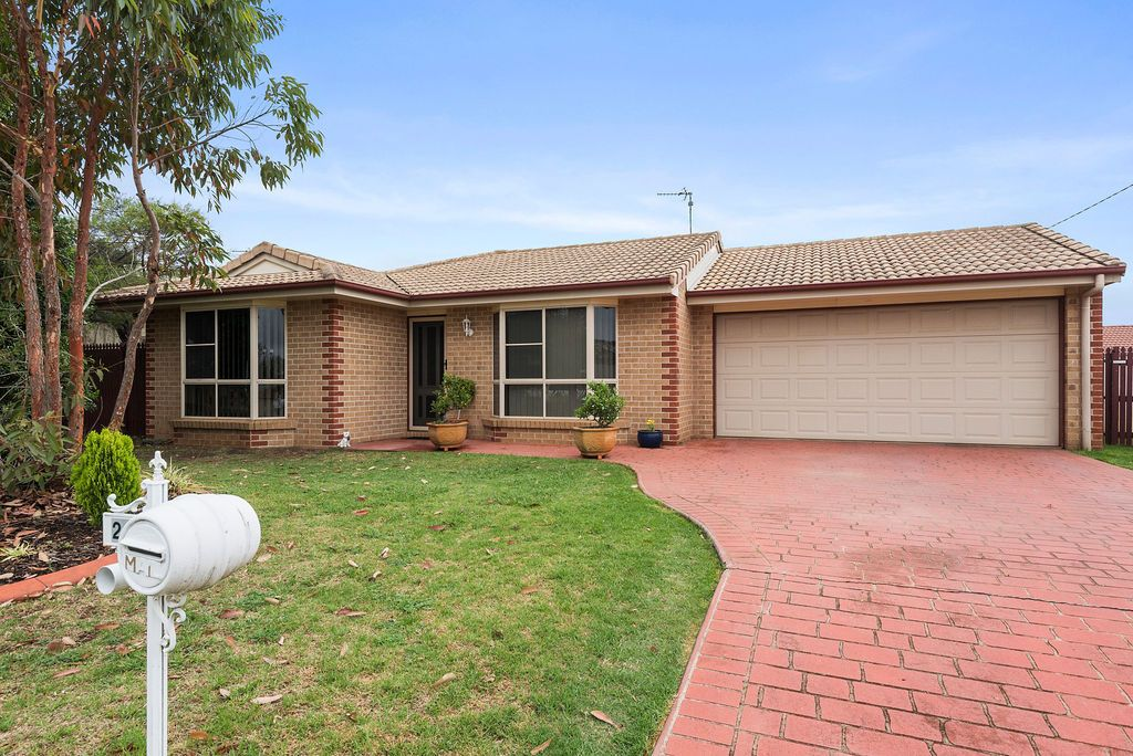 24 Luck Street, Darling Heights QLD 4350, Image 1