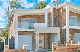 Picture of 13A Vignes Street, Ermington NSW 2115
