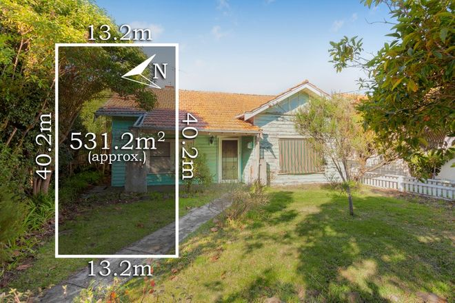 Picture of 24 Hotham Street, HUGHESDALE VIC 3166
