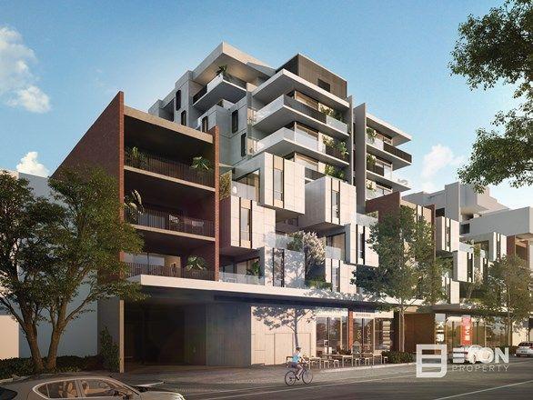 Picture of 1.02/98 Buckley Street, Footscray