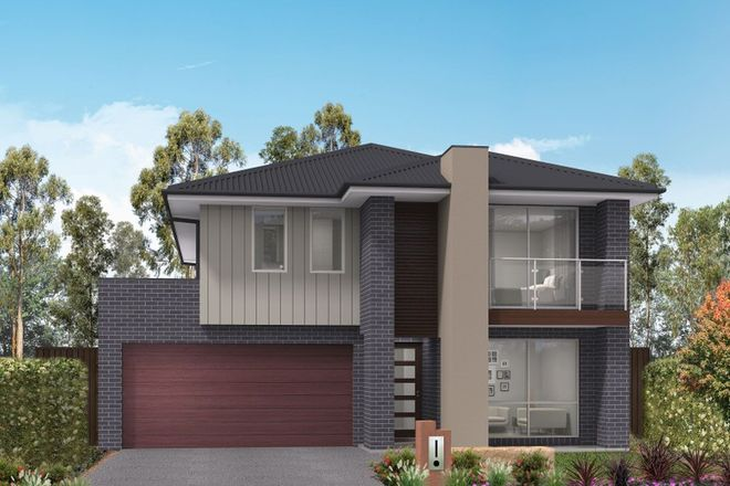 Picture of 238 COMMERCIAL ROAD, VINEYARD, NSW 2765