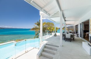 Picture of 17 Warrain Street, Shute Harbour QLD 4802