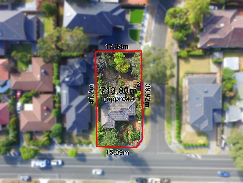 216 Gallaghers  Road, Glen Waverley VIC 3150, Image 0