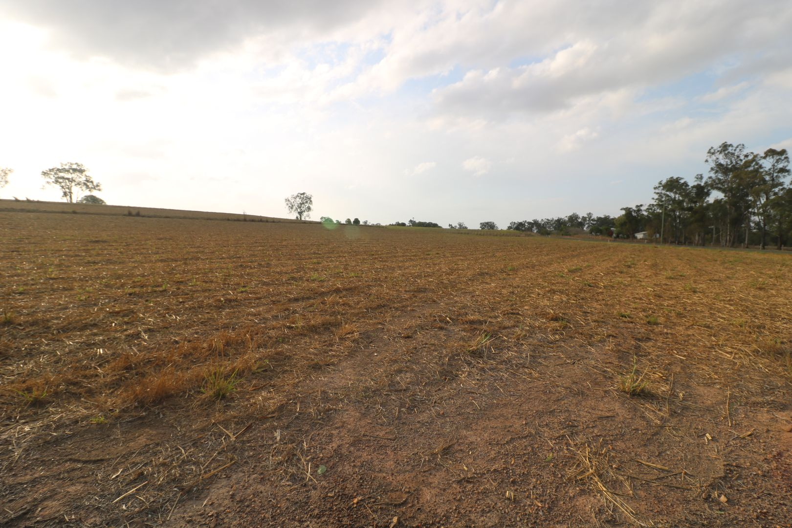 Lot1 North Isis Road, North Isis QLD 4660, Image 1