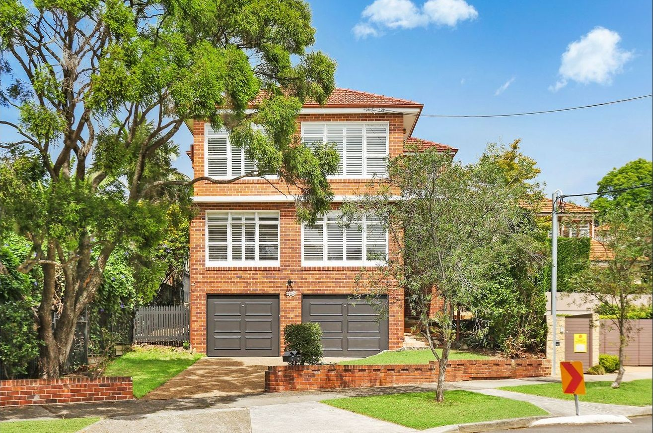 1/45 Earle St, Cremorne NSW 2090, Image 0