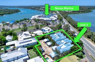 Picture of Unit 2/9 Lake Street, Tewantin QLD 4565