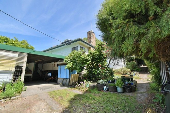 Picture of 320 Foster-mt Best Road, WONGA VIC 3960