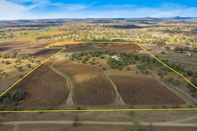 Picture of 91 Ciesiolka Road, AUBIGNY QLD 4401