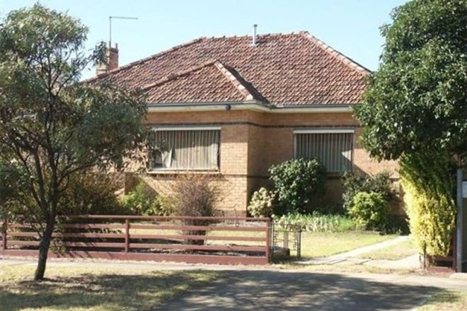 Picture of 105 Patrick Street, STAWELL VIC 3380