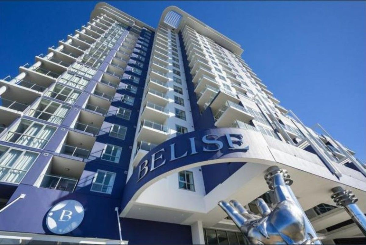 1510/510 St Pauls Terrace, Bowen Hills QLD 4006, Image 0