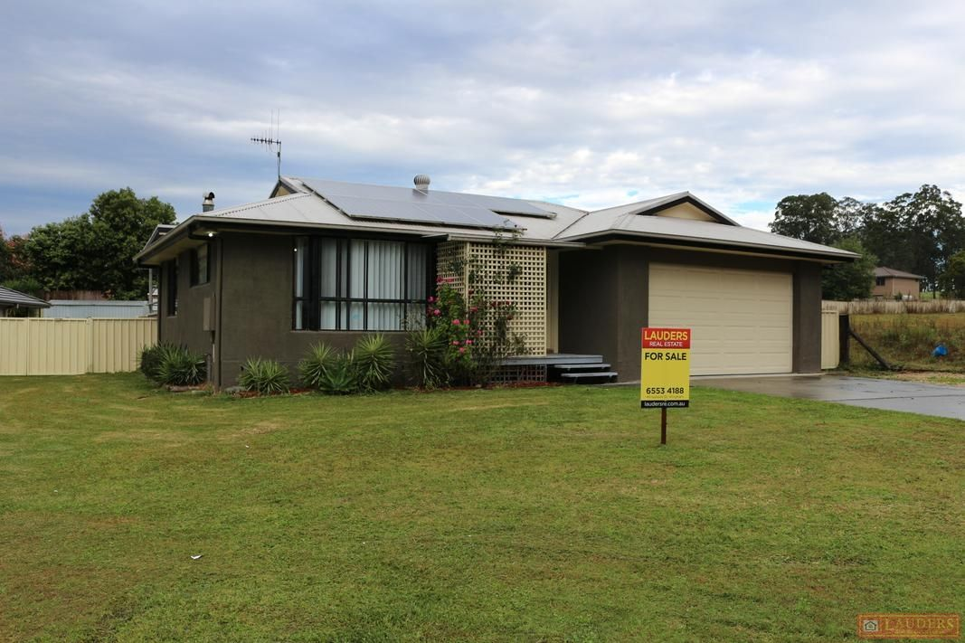 14 Campbell Street, Wingham NSW 2429, Image 0