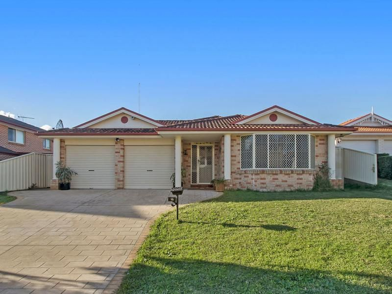15 Rosewood Avenue, Prestons NSW 2170, Image 0