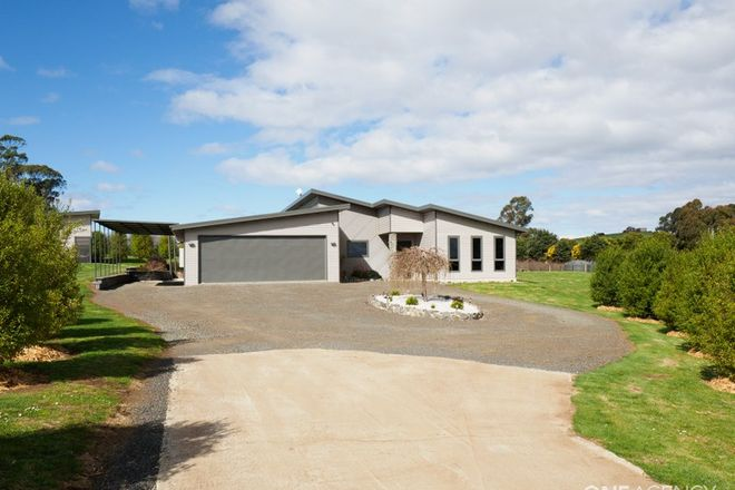 Picture of 2 Five Acre South Row, WESTBURY TAS 7303