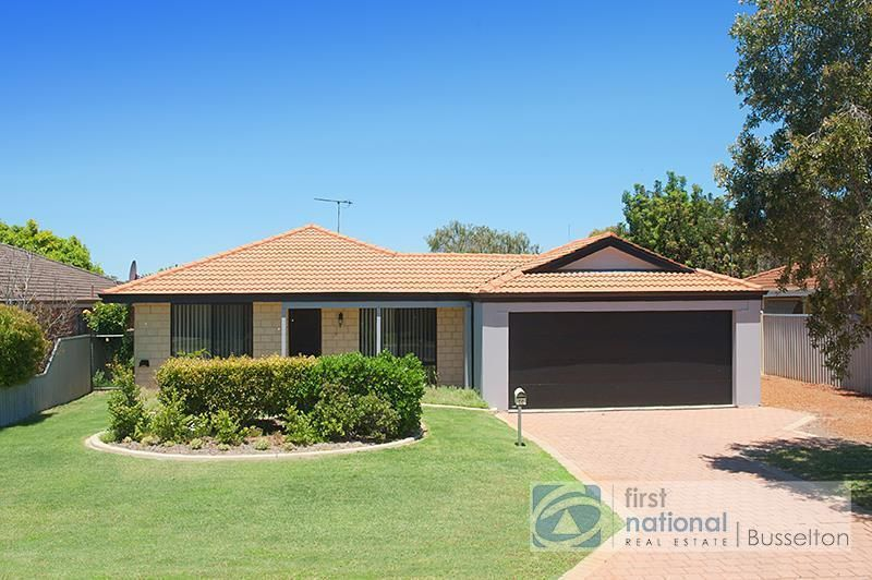38 Lilly Crescent, West Busselton WA 6280, Image 0