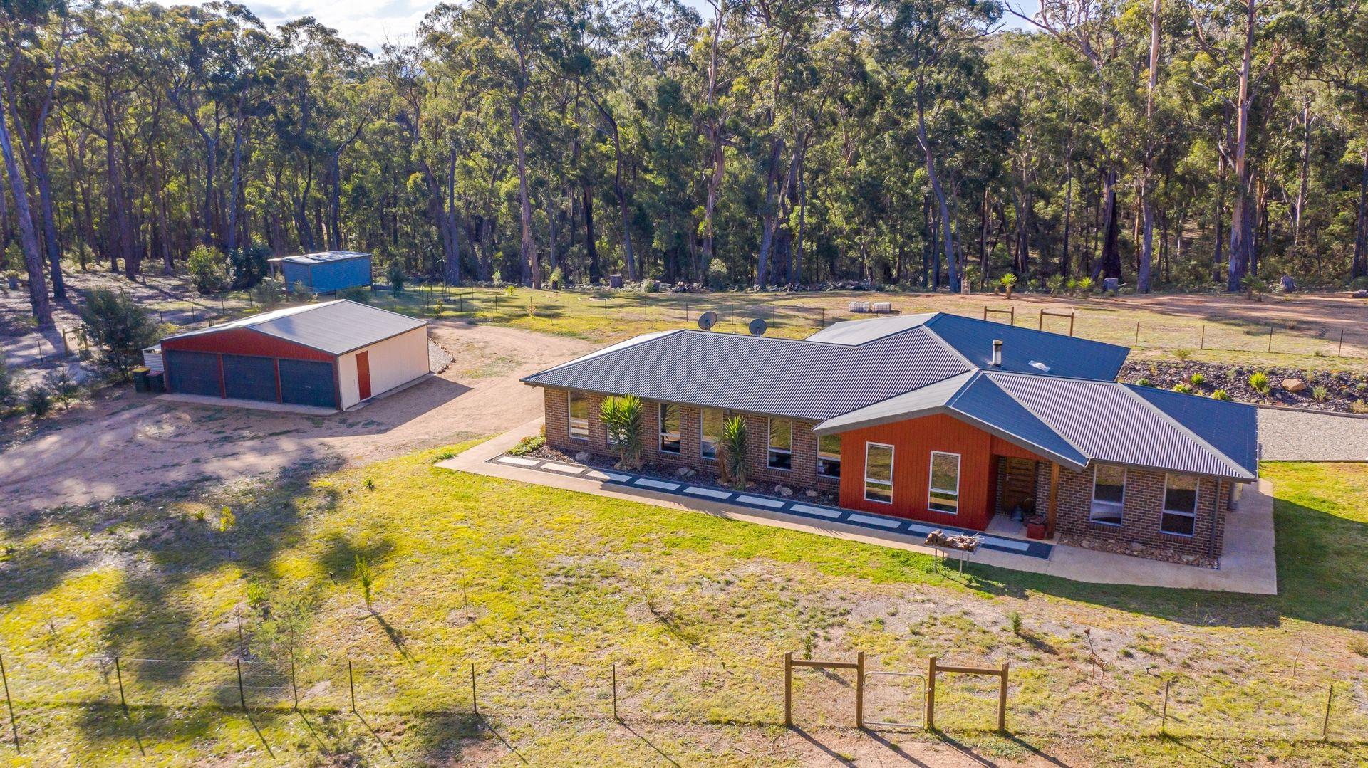 948 Burragate Rd, Wyndham NSW 2550, Image 0