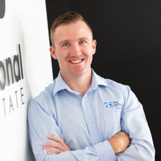 Brody Willis, Sales representative