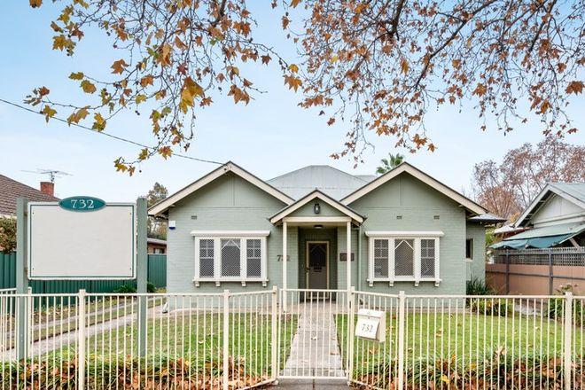 Picture of 732 Young  Street, ALBURY NSW 2640