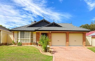 Picture of 37 Oriole Street, Glenmore Park NSW 2745
