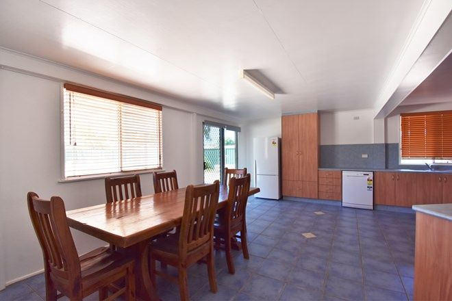 Picture of 64 Wompoo Road, BARCALDINE QLD 4725