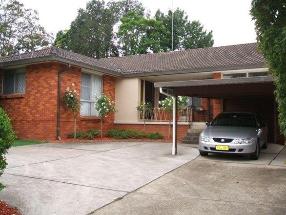 24 Mulgray Avenue, Baulkham Hills NSW 2153, Image 1