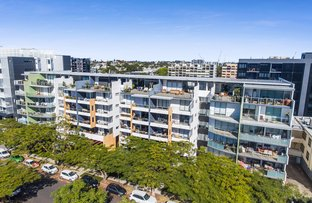 Picture of 57/20 Donkin Street, West End QLD 4101