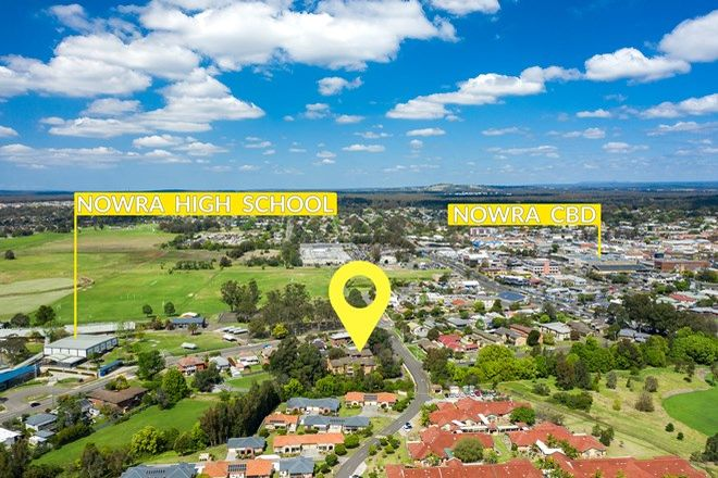 Picture of 10/2 Brereton Street, NOWRA NSW 2541