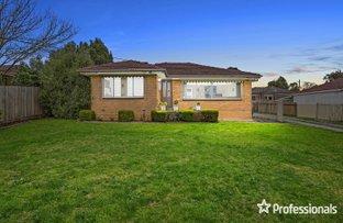 Picture of 55 Croydondale Drive, Mooroolbark VIC 3138