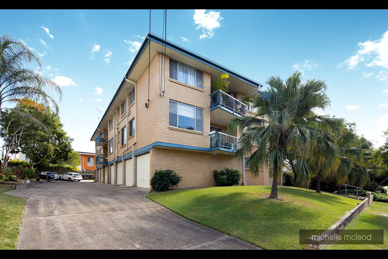 8/117 Clarence Road, Indooroopilly QLD 4068, Image 0