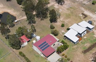 Picture of 372 Honeyeater Drive, Walligan QLD 4655