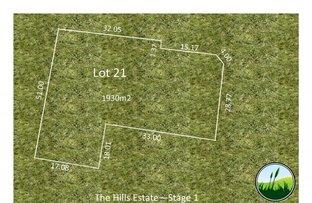 Lot 21 Blanc Court, Brown Hill VIC 3350