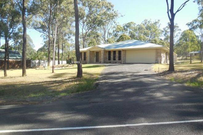 Picture of 143 JONES RD, WITHCOTT QLD 4352