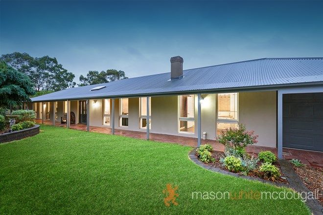 Picture of 24 Japonica Drive, YARRA GLEN VIC 3775