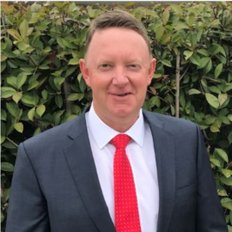 Terry Hill, Sales representative