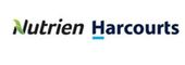 Logo for Nutrien Harcourts Echuca