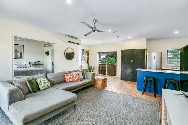 Picture of 8/205 McLeod Street, CAIRNS NORTH QLD 4870